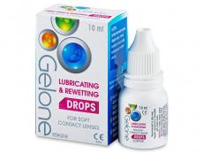 Капки за очи Gelone 10 ml