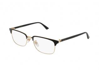 Диоптрични очила Browline - Gucci GG0131O-001