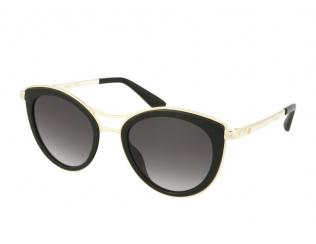 Слънчеви очила Guess - Guess GU7490 01B