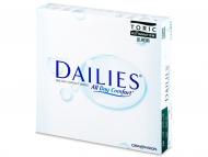 Контактни лещи Alcon - Focus Dailies Toric (90лещи)