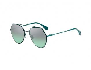 Слънчеви очила Fendi - Fendi FF 0194/S 1ED/GY