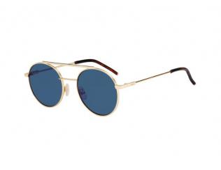 Слънчеви очила Fendi - Fendi FF 0221/S 000/KU