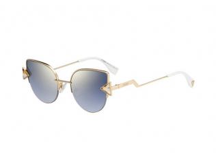Слънчеви очила - Fendi FF 0242/S 000/FQ