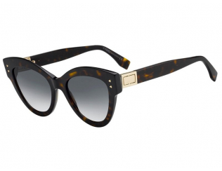 Слънчеви очила - Fendi FF 0266/S 086/9O