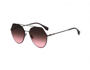 Слънчеви очила Fendi - Fendi FF 0194/S 0T7/0R