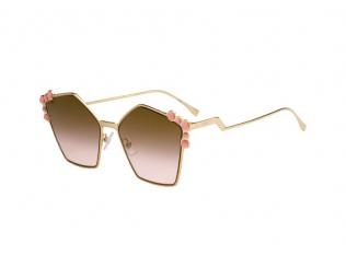 Слънчеви очила Fendi - Fendi FF 0261/S 000/53