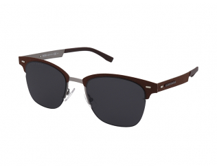 Слънчеви очила Browline - Hugo Boss Boss 0934/S 09Q/2K