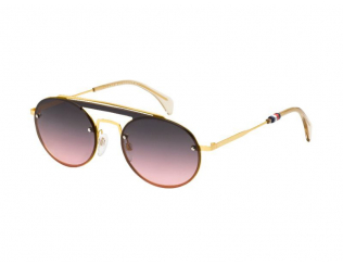 Слънчеви очила - Tommy Hilfiger - Tommy Hilfiger TH 1513/S 001/FF