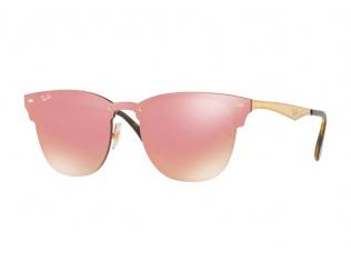 Слънчеви очила - Ray-Ban - Ray-Ban Blaze Clubmaster RB3576N 043/E4