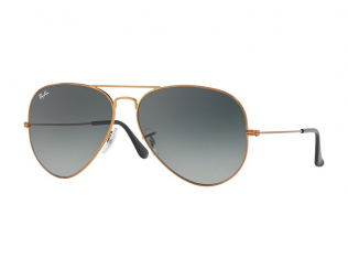 Слънчеви очила - Ray-Ban - Ray-Ban AVIATOR LARGE METAL II RB3026 197/71