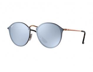 Слънчеви очила - Ray-Ban - Ray-Ban Blaze Round RB3574N 90351U