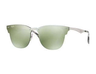 Слънчеви очила - Ray-Ban - Ray-Ban Blaze Clubmaster RB3576N 042/30