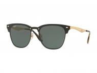 Слънчеви очила - Ray-Ban BLAZE CLUBMASTER RB3576N 043/71