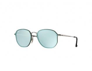 Слънчеви очила - Ray-Ban - Ray-Ban Blaze Hexagonal RB3579N 003/30