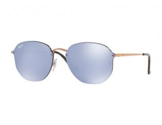 Слънчеви очила - Ray-Ban - Ray-Ban Blaze Hexagonal RB3579N 90351U