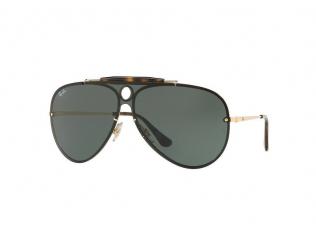 Слънчеви очила - Ray-Ban - Ray-Ban Blaze Shooter RB3581N 001/71