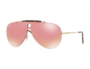 Слънчеви очила - Ray-Ban - Ray-Ban Blaze Shooter RB3581N 001/E4