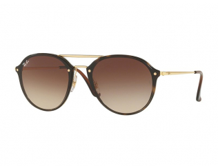 Слънчеви очила Ray-Ban - Ray-Ban BLAZE DOUBLE BRIDGE RB4292N 710/13