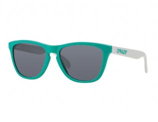 Спортни очила Oakley - Oakley Frogskins OO9013 24-417