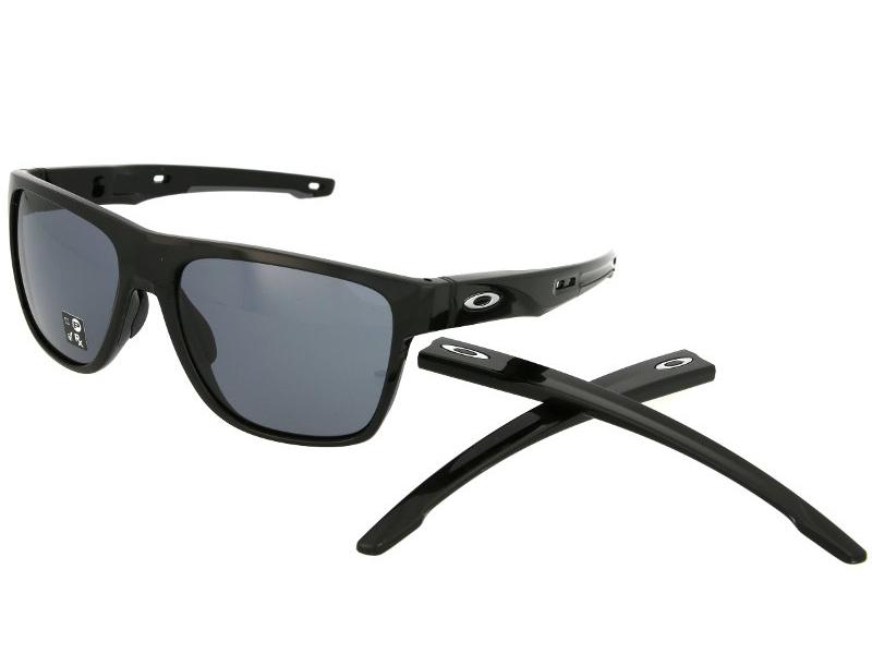 Oakley Crossrange XL OO9360 936001  - Oakley Crossrange XL OO9360 936001