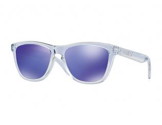 Спортни очила Oakley - Oakley Frogskins OO9013 24-305
