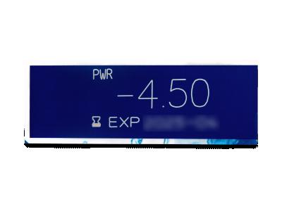 Dailies AquaComfort Plus (180лещи) - Преглед на параметри