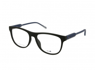 Диоптрични очила Tommy Hilfiger - Tommy Hilfiger TH 1441 D4P