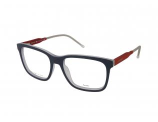 Диоптрични очила Tommy Hilfiger - Tommy Hilfiger TH 1392 QRE