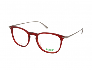 Овални диоптрични очила - Puma PU0139O-002
