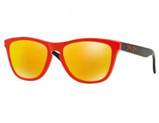 Спортни очила Oakley - Oakley Frogskins OO9013 901334