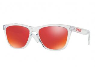 Спортни очила Oakley - Oakley Frogskins OO9013 9013A5