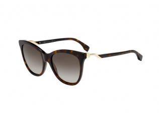 Слънчеви очила - Fendi FF 0200/S 086/HA