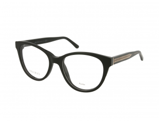 Овални диоптрични очила - Jimmy Choo JC194 807