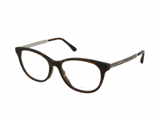 Овални диоптрични очила - Jimmy Choo JC202 086