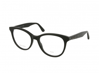 Овални диоптрични очила - Jimmy Choo JC205 NS8