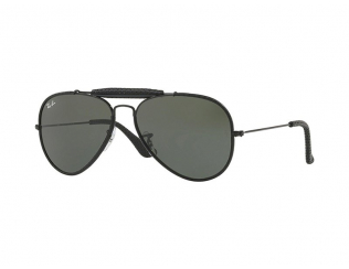 Слънчеви очила - Ray-Ban - Ray-Ban AVIATOR CRAFT RB3422Q 9040