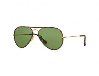 Слънчеви очила - Ray-Ban - Ray-Ban AVIATOR FULL COLOR RB3025JM 168/4E