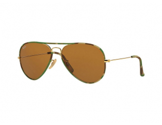 Слънчеви очила - Ray-Ban - Ray-Ban AVIATOR FULL COLOR RB3025JM 169