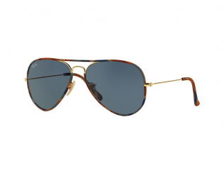 Слънчеви очила - Ray-Ban - Ray-Ban AVIATOR FULL COLOR RB3025JM 170/R5