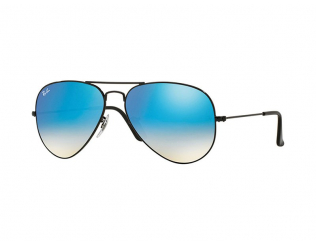 Слънчеви очила - Ray-Ban - Ray-Ban AVIATOR LARGE METAL RB3025 002/4O