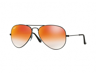 Слънчеви очила - Ray-Ban - Ray-Ban AVIATOR LARGE METAL RB3025 002/4W