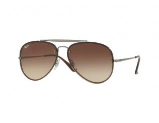 Слънчеви очила - Ray-Ban - Ray-Ban BLAZE AVIATOR RB3584N 004/13