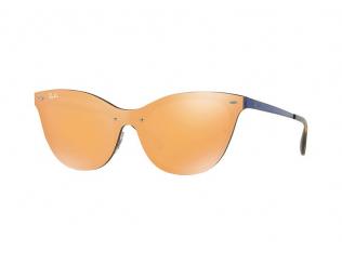 Слънчеви очила - Ray-Ban - Ray-Ban Blaze Cat Eye RB3580N 90377J
