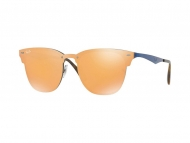 Слънчеви очила - Ray-Ban BLAZE CLUBMASTER RB3576N 90377J