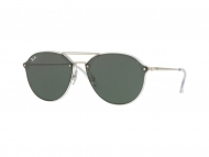 Ray-Ban Blaze Double Bridge RB4292N 632571