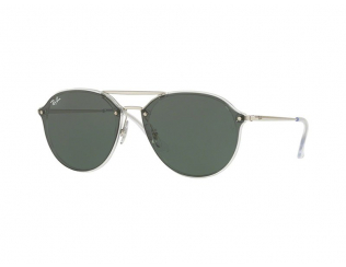 Слънчеви очила - Ray-Ban - Ray-Ban Blaze Double Bridge RB4292N 632571