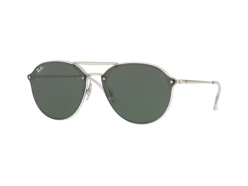 Ray-Ban Blaze Double Bridge RB4292N 632571  - Ray-Ban Blaze Double Bridge RB4292N 632571