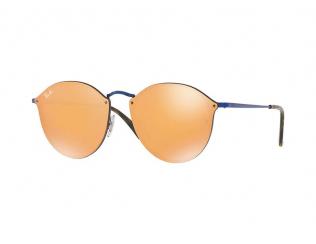 Слънчеви очила - Ray-Ban - Ray-Ban Blaze Round RB3574N 90387J