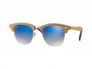 Слънчеви очила - Ray-Ban CLUBMASTER (M) RB3016M 11807Q