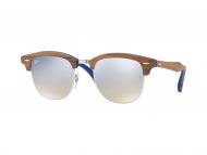 Слънчеви очила - Ray-Ban CLUBMASTER (M) RB3016M 12179U